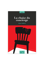 La chaise du concierge