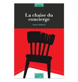 La chaise du concierge