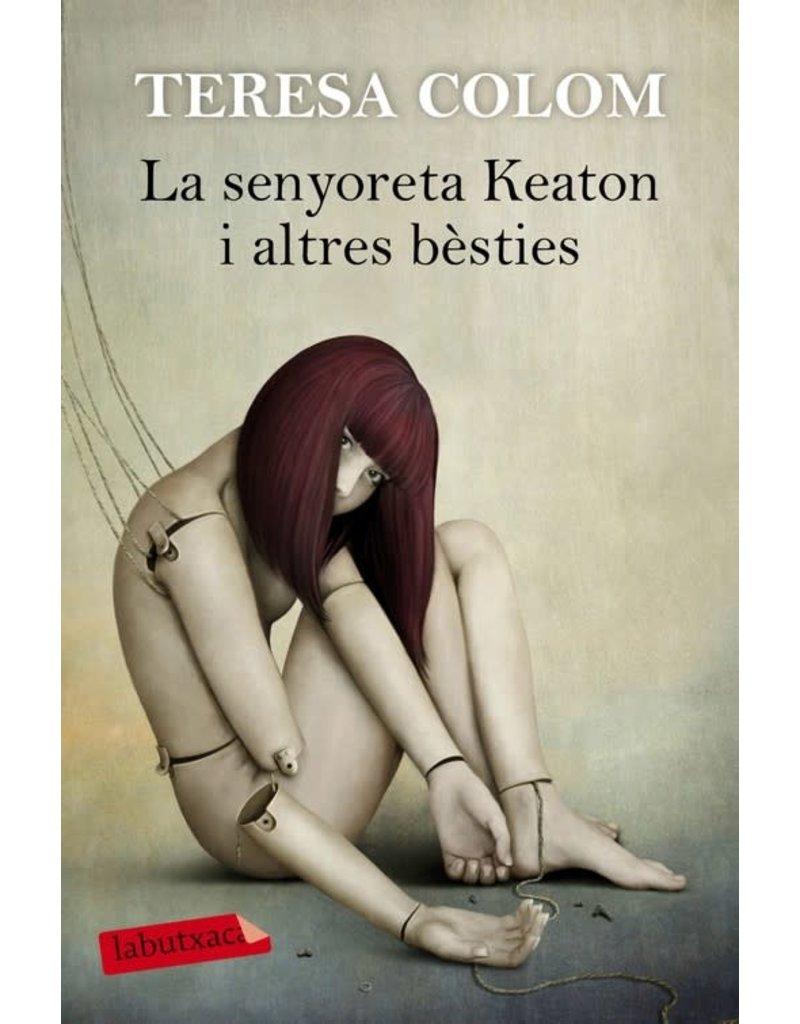 La Senyoreta Keaton i altres bèsties
