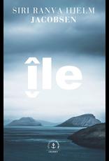 Ile #LibreBookS