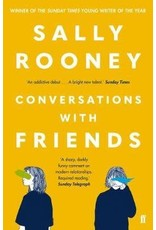 ROONEY Sally Conversations with friends