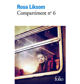 LIKSOM Rosa Compartiment n°6