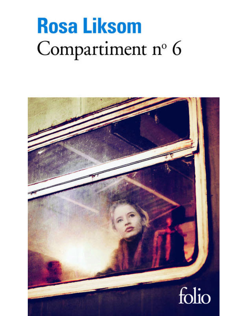 COLIN DU TERRAIL Anne (tr.) Compartiment n°6