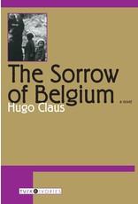 CLAUS Hugo The Sorrow of Belgium