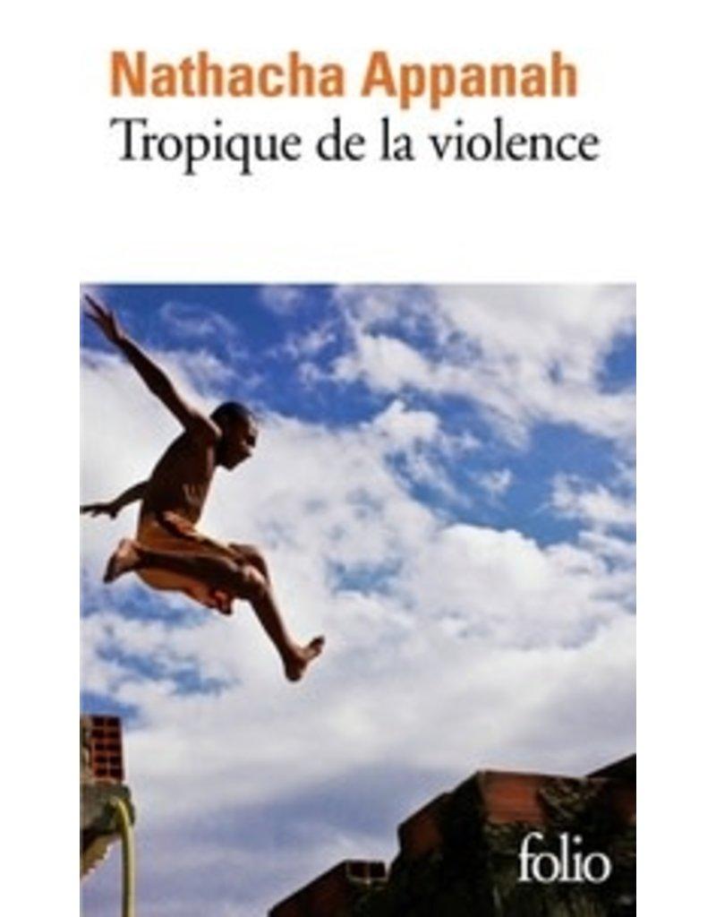 Tropique de la violence (poche)