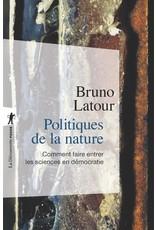Politiques de la nature
