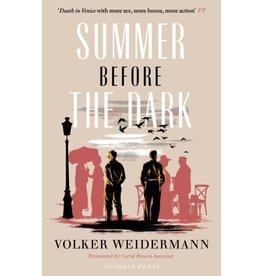 BROWN JANEWAY Carol (tr.) Summer before the dark - a summer with Stefan Zweig