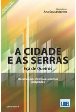 A cidade e as serras (adapted to B1 learners)