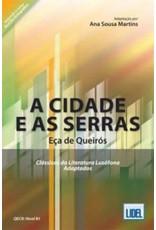A cidade e as serras (adapted to learners)