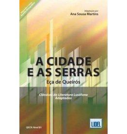 A cidade e as serras (adapted to B1 learners)