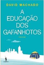 A Educação dos Gafamhotos