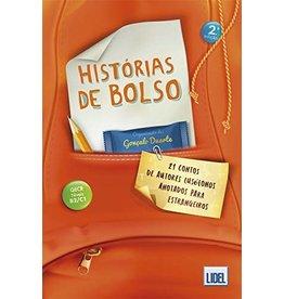 Histórias de Bolso (learners B2 - C1)