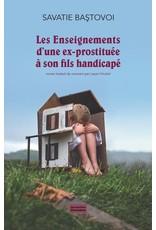 HINCKEL Laure (trad.) Enseignements d'une ex-prostituée à son fils handicapé