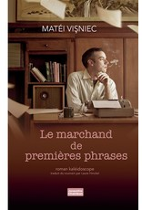 HINCKEL Laure (trad.) Marchand de premières phrases