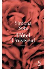HINCKEL Laure (trad.) Hotel Universal