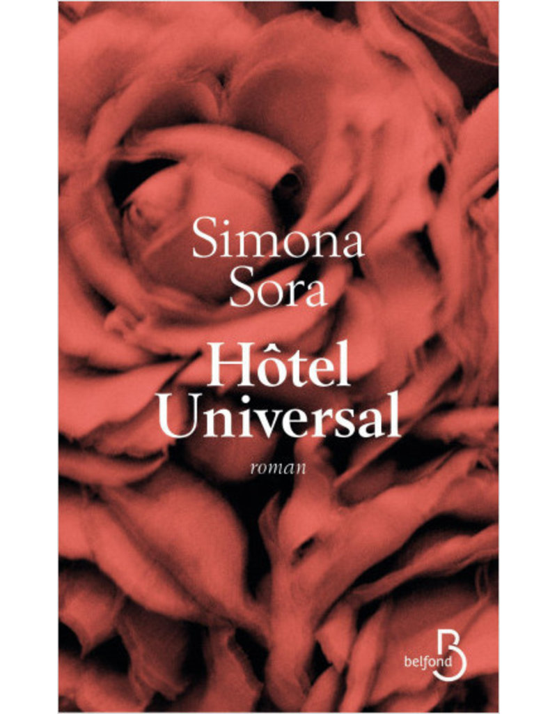 SORA Simona Hotel Universal