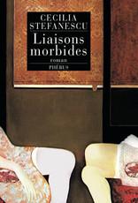 HINCKEL Laure (trad.) Liaisons morbides