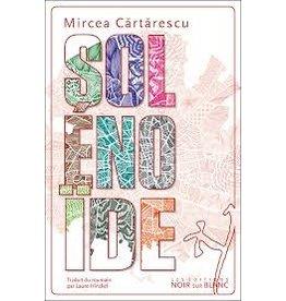 HINCKEL Laure (trad.) Solenoide