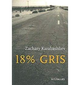 VRINAT Marie (tr.) 18% GRIS