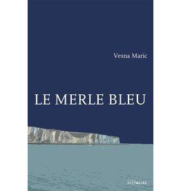 POIX-TETU Marie (tr.) Le merle bleu