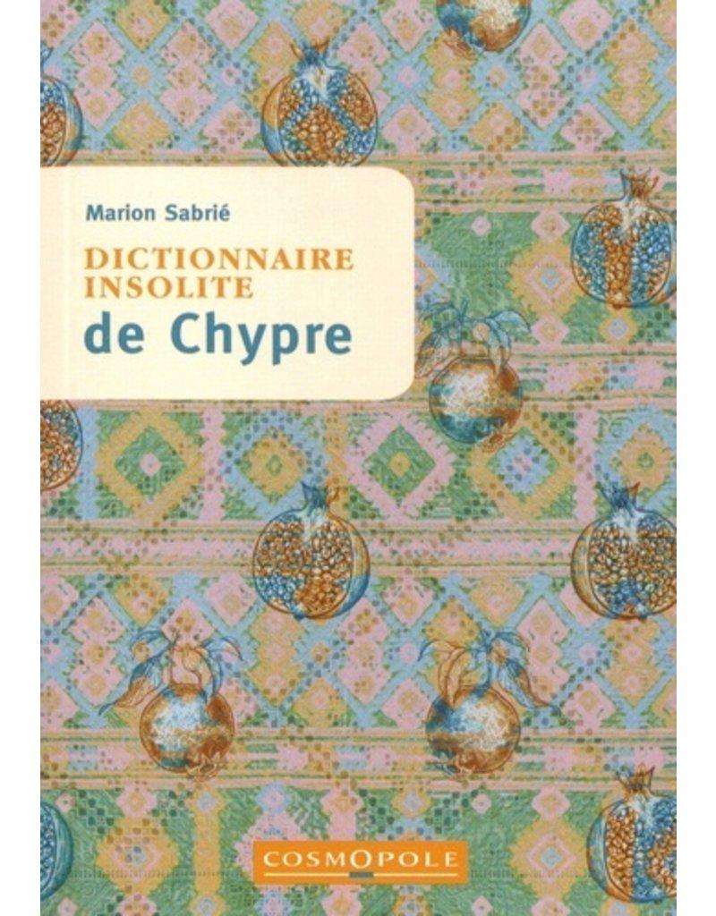Dictionnaire insolite de Chypre