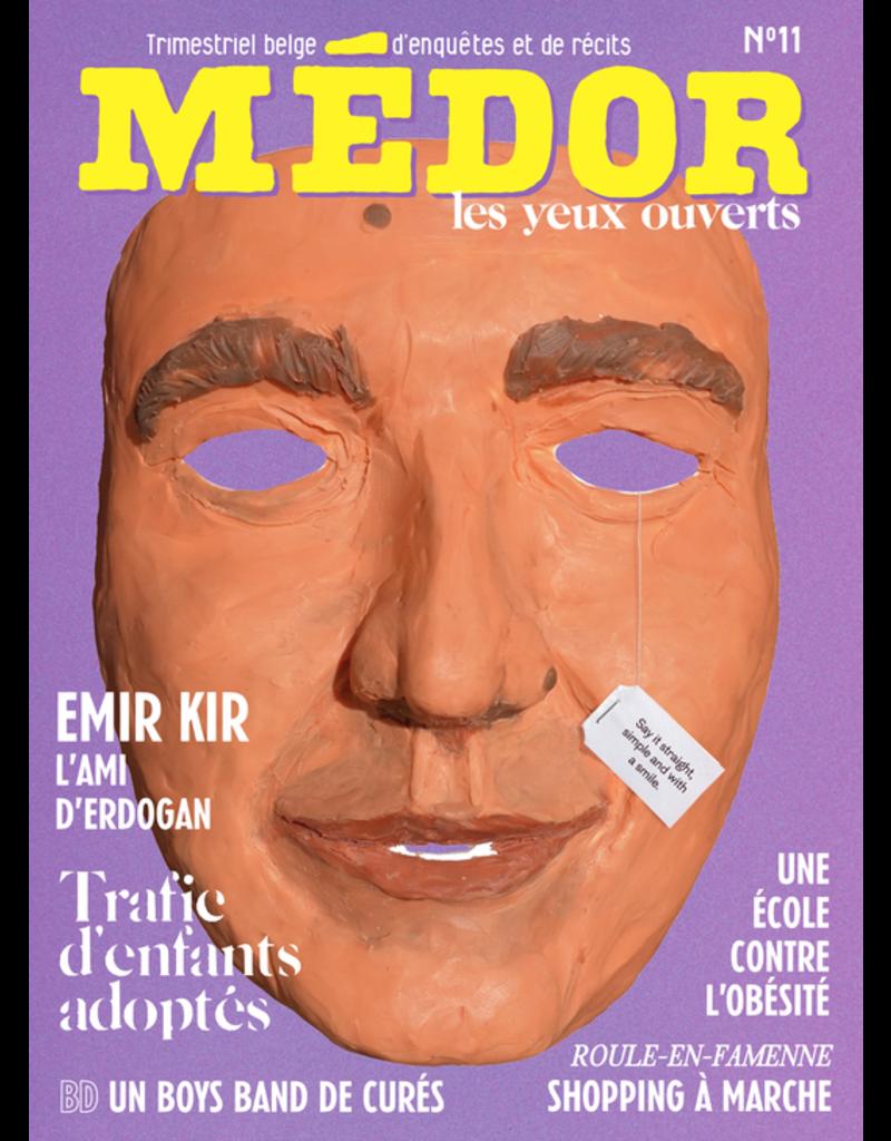 Medor 11