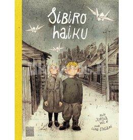 Sibiro haiku