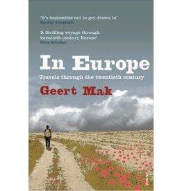 In Europe, Travels through the twentieth century