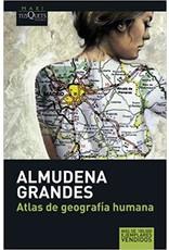 GRANDES Almudena Atlas de geografia humana
