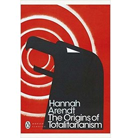 ARENDT Hannah The origins of totalitarianism