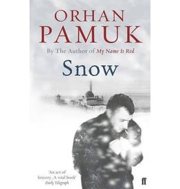PAMUK Orhan Snow