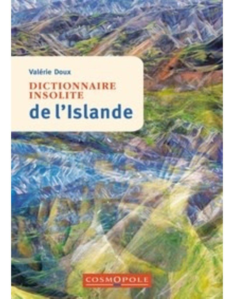 Dictionnaire Insolite de l'Islande