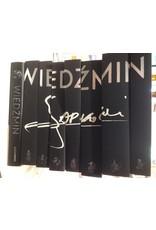 Wiedzmin (Tom. 1-8) [Tom.1 mismatched edition]