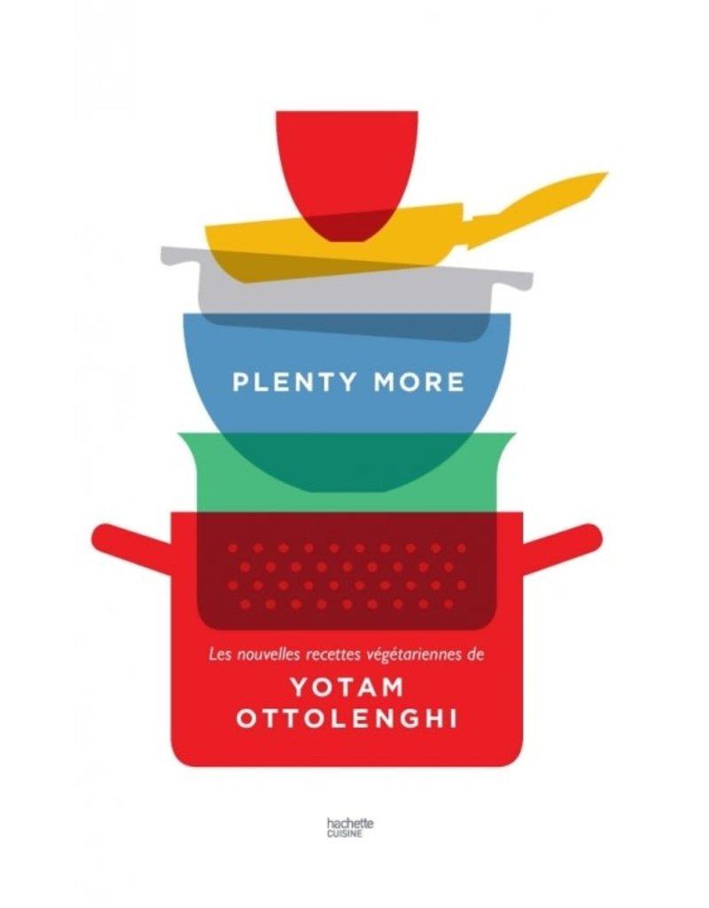 OTTOLENGHI Yotam Plenty more FR