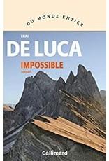 VALIN Danièle (tr.) Impossible #LibreBookS