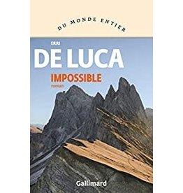 Impossible #LibreBookS