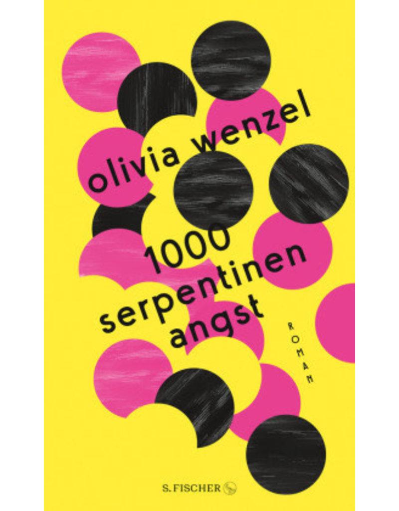 WENZEL Olivia 1000 Serpentinen Angst