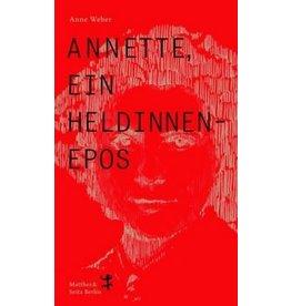 Annette, ein Heldinnenepos