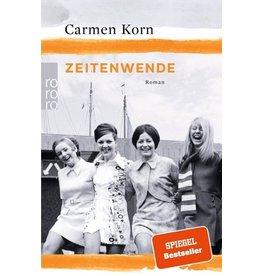 KORN Carmen Zeitenwende (III, taschenbuch)