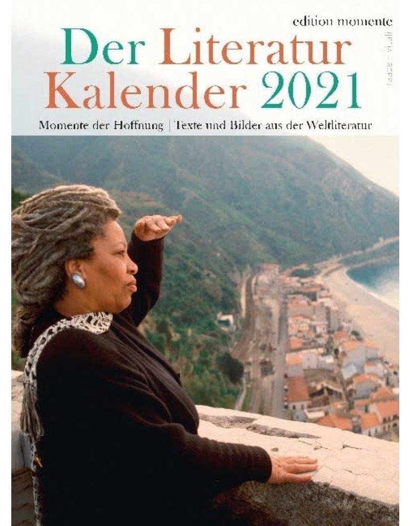 Der Literatur Kalender 2021