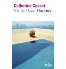 CUSSET Catherine Vie de David Hockney
