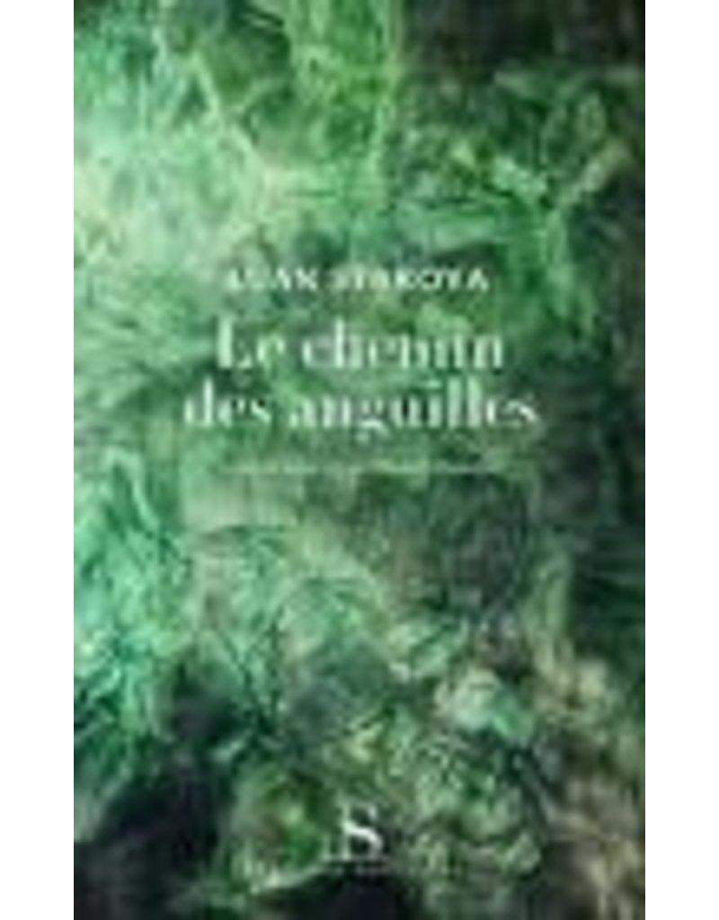 ICARTEGUY Clément (tr.) Le chemin des anguilles