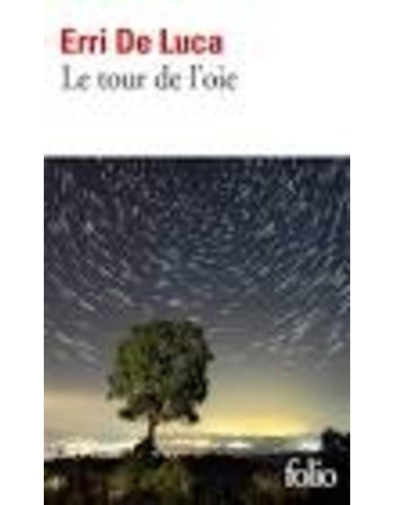 VALIN Danièle (tr.) Le tour de l'oie (poche)