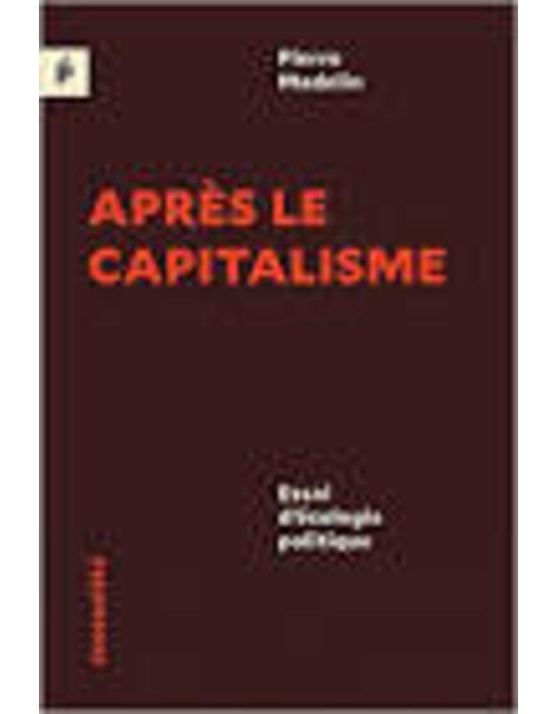 Après le capitalisme