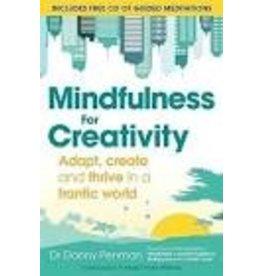 PENMAN Danny Mindfulness for creativity