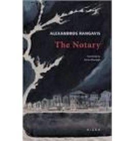 DARRAGH Simon (tr.) The notary