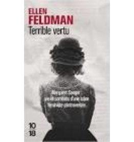 LE PLOUHINEC Valérie (tr.) Terrible Vertu