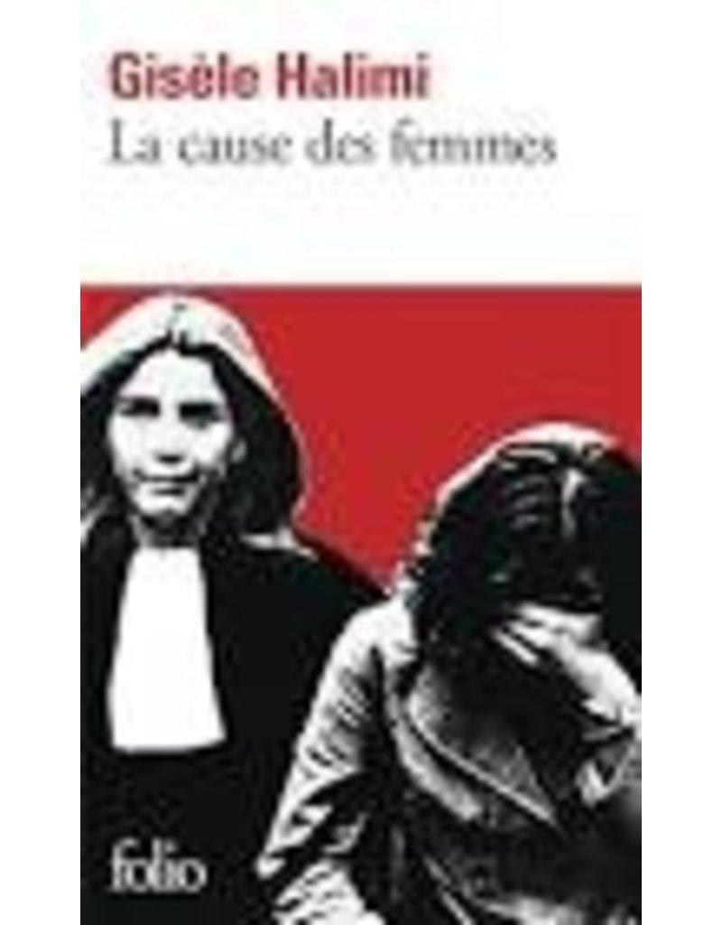 La cause des femmes