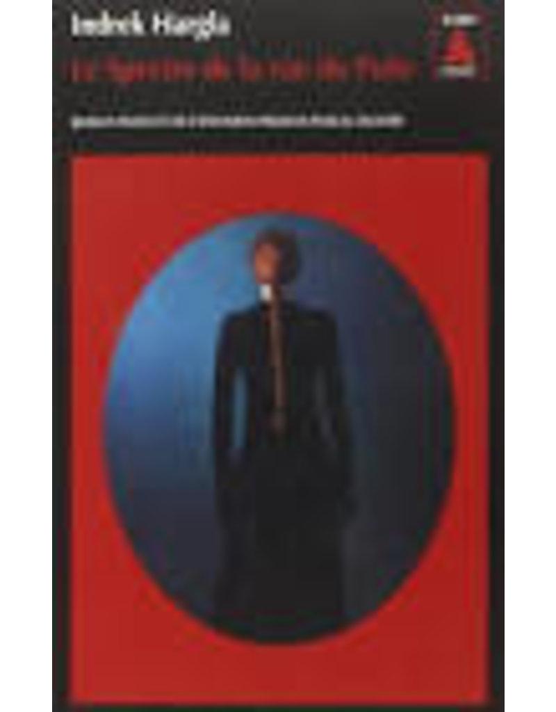 OLLIVRY Pascal (tr.) Le spectre de la rue du puits 2 (poche)