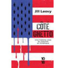 BAUDE Clément (tr.) Côté Ghetto